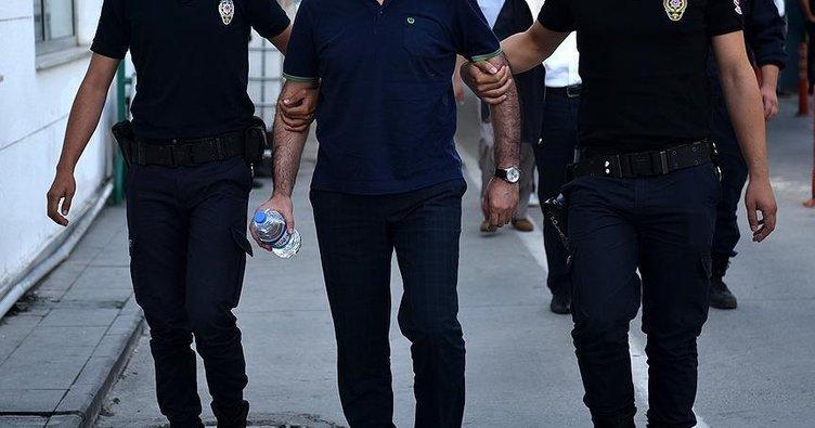Esnaf ve öğrencilere FETÖ operasyonu: 20 gözaltı
