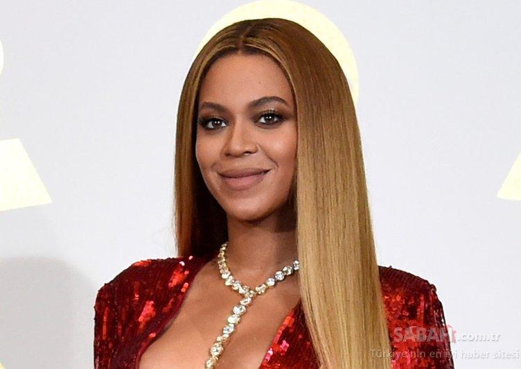 Beyonce'den hayranlarına 12 bin dolar değerinde söz!