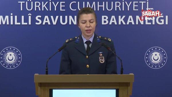 MSB, Bitlis- Tatvan bölgesinde düşen helikopterin kaza-kırım rapor sonuçlarını açıkladı | Video