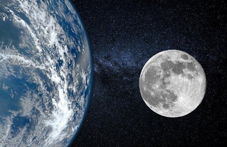 NASA duyurdu! Ay'a giden astronotlar...
