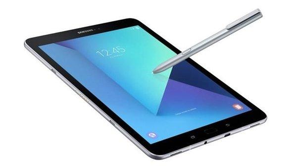 Samsung yeni tabletini tanıttı