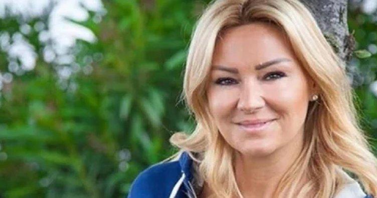 Pınar Altuğ eski rol arkadaşına sahip çıktı: Tamer hem saygılı hem zariftir