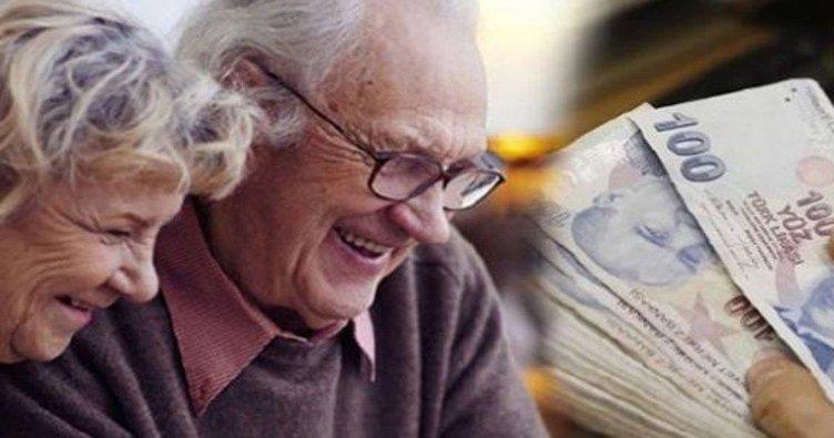 Hem emeklinin hem memurun yüzü gülecek