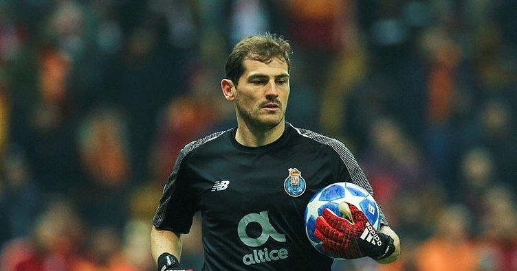 Son Dakika haberi: Iker Casillas kalp krizi geçirdi! Casillas kimdir?