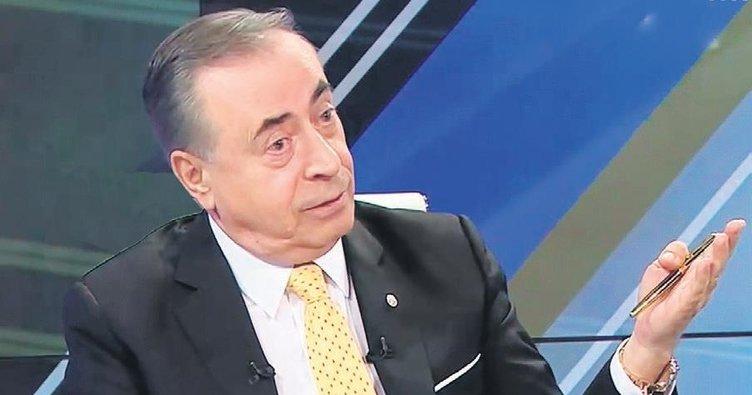Mustafa Cengiz: Kabahat benim
