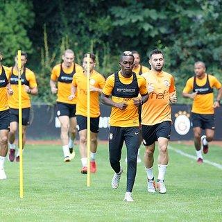 Galatasaray'da bir 'takım' eksik