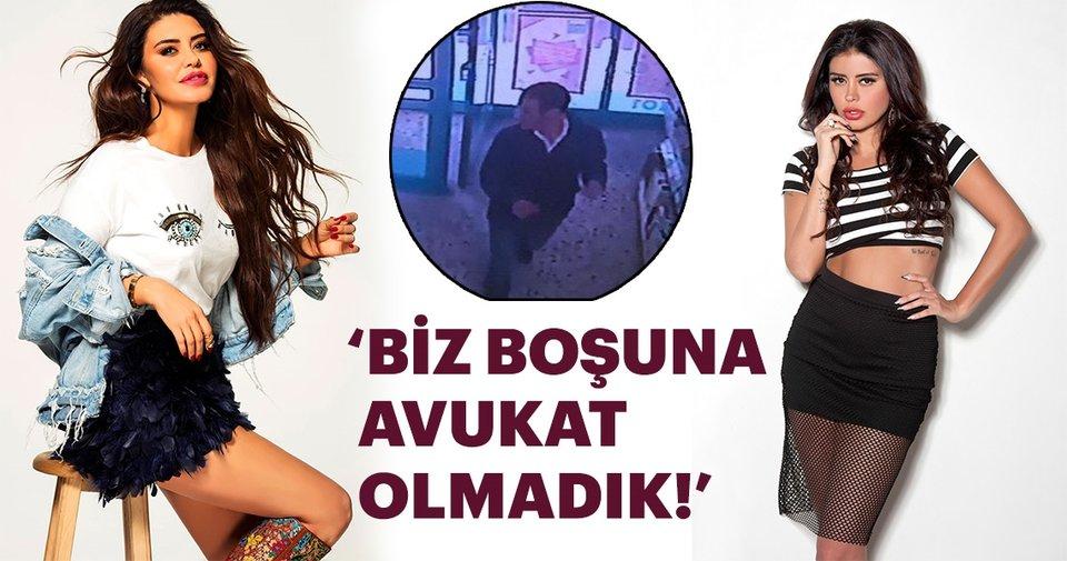 Ebru Polat: Biz boşuna avukat olmadık