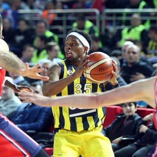 Nicolo Melli coştu, Fenerbahçe Beko turladı