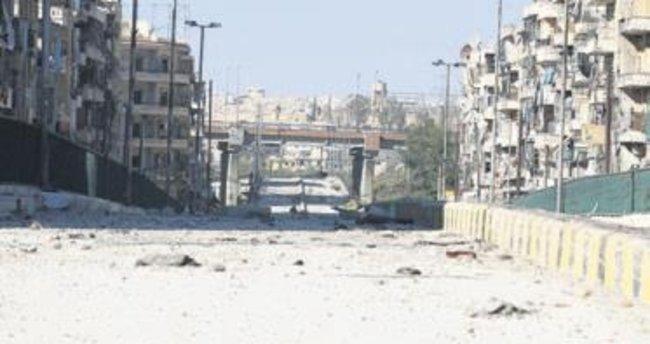 Esad, yine doktorları öldürdü
