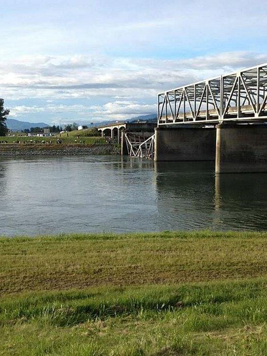 ABD'de köprü faciası
