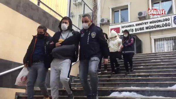 İstanbul'da mafya liderinin mezarı başında esrarengiz cinayet | Video