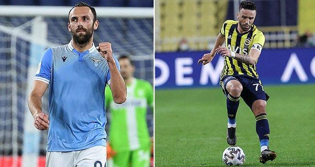 Son dakika...Transferde Vedat Muriqi savaşı! Fenerbahçe derken Beşiktaş ve Galatasaray...