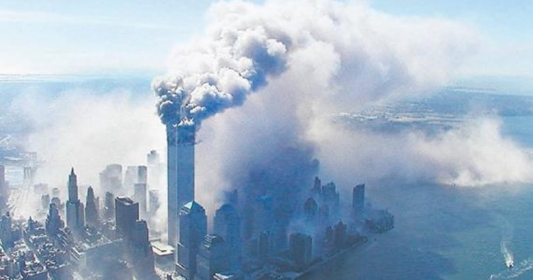Suudi gençlerden '11 Eylül tehdidi'