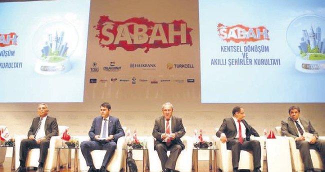 Bursa'da inşaat sektörünün