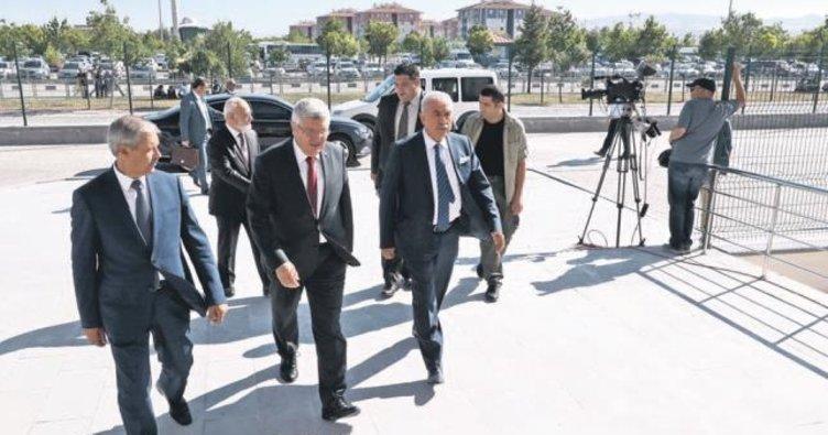Erdoğan darbe davalarını yakından takip ediyor
