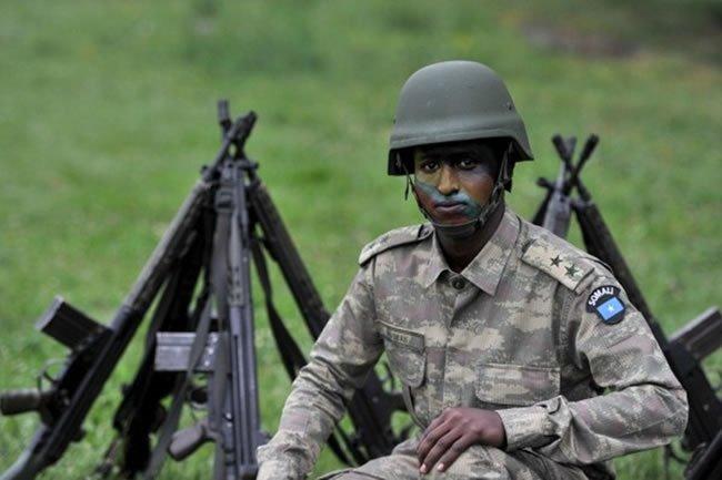 İşte dünyanın en güçlü orduları! Peki Türkiye kaçıncı sırada?