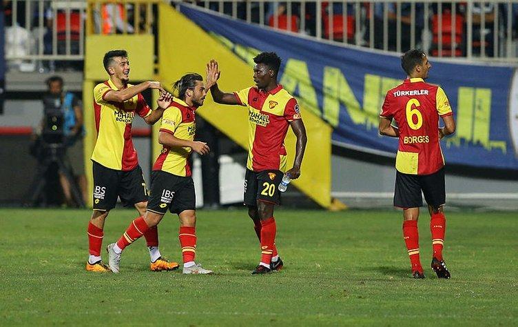 Rıdvan Dilmen, Göztepe-Fenerbahçe maçını yorumladı