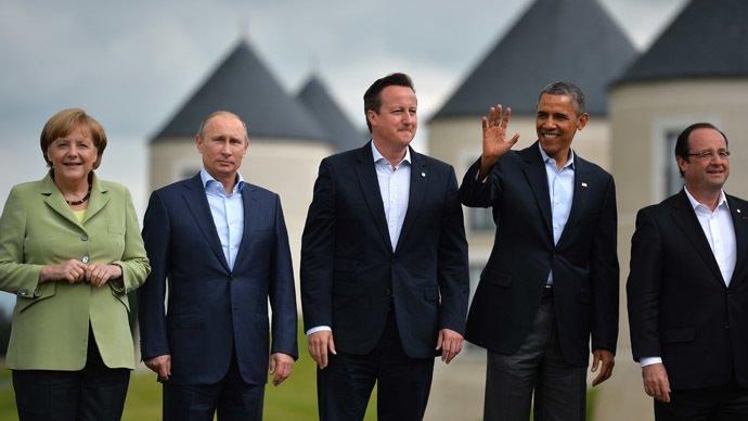 En çok kazanan dünya liderleri