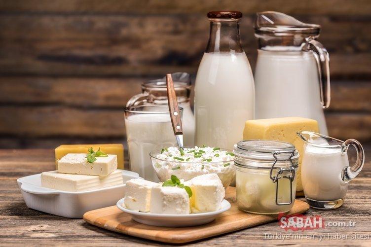 Yararlı diye tükettiğimiz besinlerin fazlası zarar olabilir... Hangi besinden ne kadar tüketilmeli?