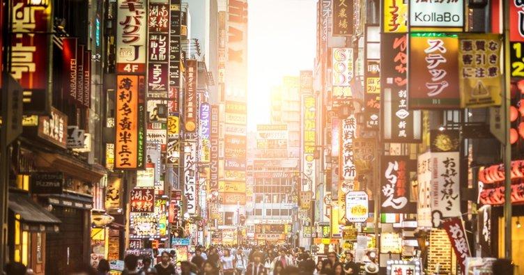 Japonya vizesi nasıl alınır?