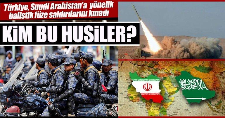 İran-Suudi Arabistan vekalet savaşındaki güç: Husiler