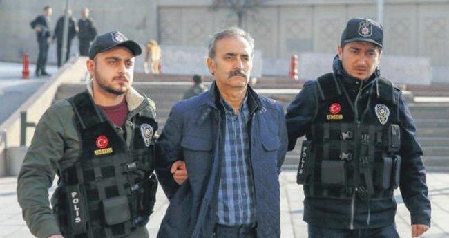 'Kozmik' kumpasın savcısı tutuklandı