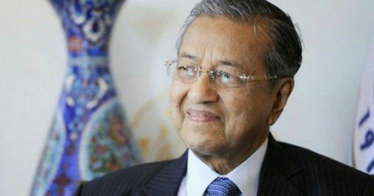 Malezya Başbakanı Muhammed'e fahri doktora verilecek