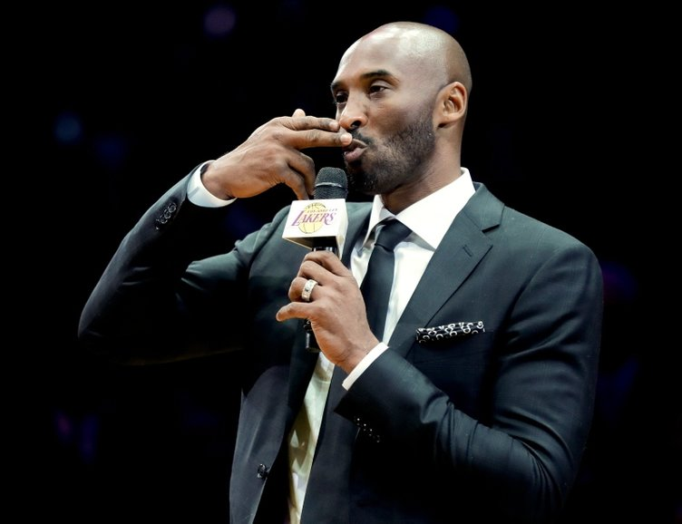 Son Dakika Haberi: Kobe Bryant hayatını kaybetti! Dünyaca ünlü basketbolcu Kobe Bryant neden öldü? İşte detaylar