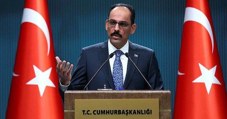 'Türkiye krizi fırsata dönüştürmek üzere'