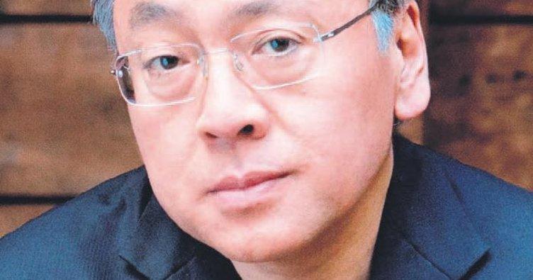 Kendi kendini kandıranların yazarı Ishiguro