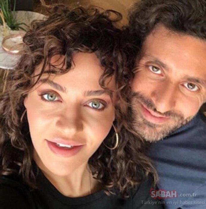 Güzel oyuncu Didem Balçın'ın anne oluyorı! Kuruluş Osman'ın Selcan Hatun'u Didem Balçın'ın bebeğinin cinsiyeti de belli!