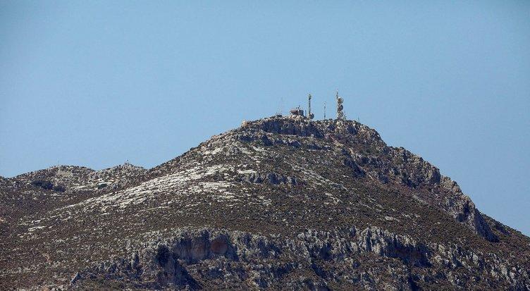 Son dakika haberi: Yunanistan'dan Doğu Akdeniz'de provokatif hamle! Meis Adası'na önce asker çıkardılar şimdi de...