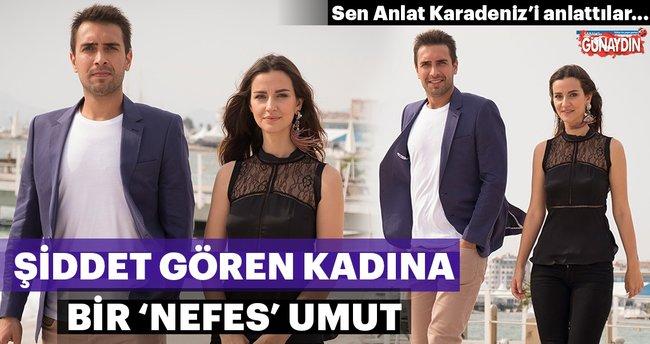 Ulaş Tuna Astepe ve İrem Helvacıoğlu Cannes'e damga vurdu