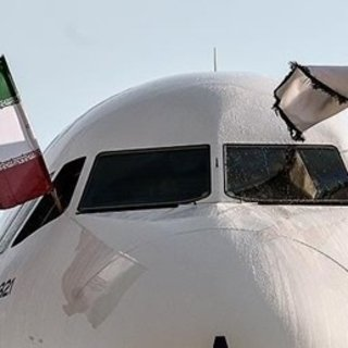 İran'da 'eski uçak' tartışması başladı