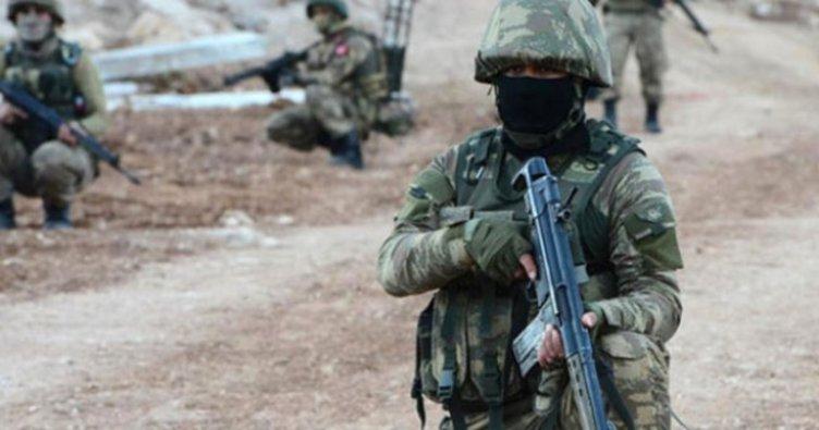 Milli Savunma Bakanlığı açıklad: 17 teröristin etkisiz hale getirildi