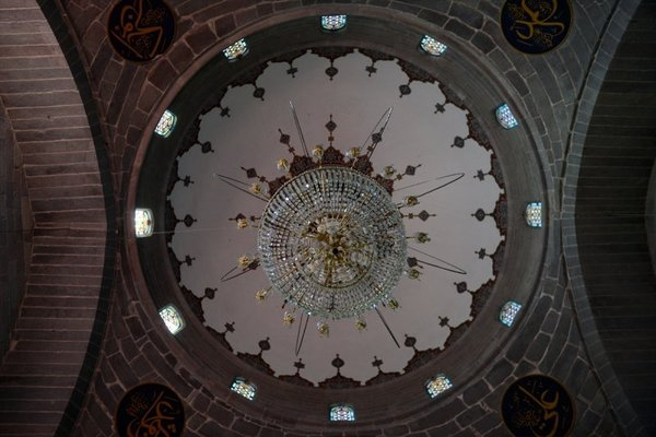 Muhteşem eserlerin başmimarı: Mimar Sinan!