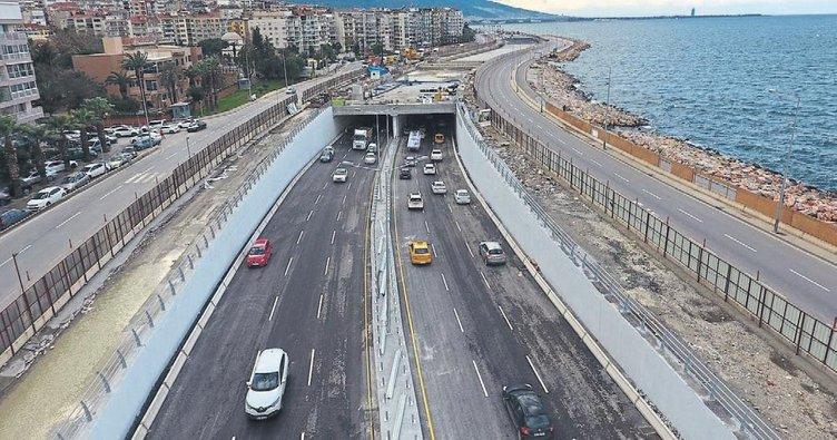 Alt geçit bitirilmeden neden trafiğe açıldı?