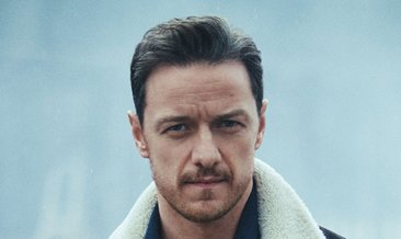 James McAvoy kimdir?