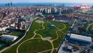 İstanbul Çırpıcı Millet Bahçesi tanıtım filmi