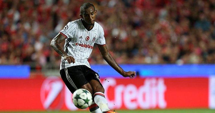 Beşiktaş'tan Talisca açıklaması: 'Benfica kriz çıkarmaya çalışıyor!'