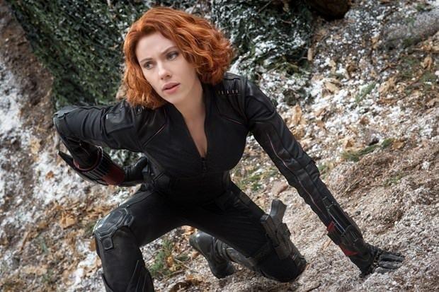 Scarlett'ın 3 milyar dolarlık mutsuzluğu!