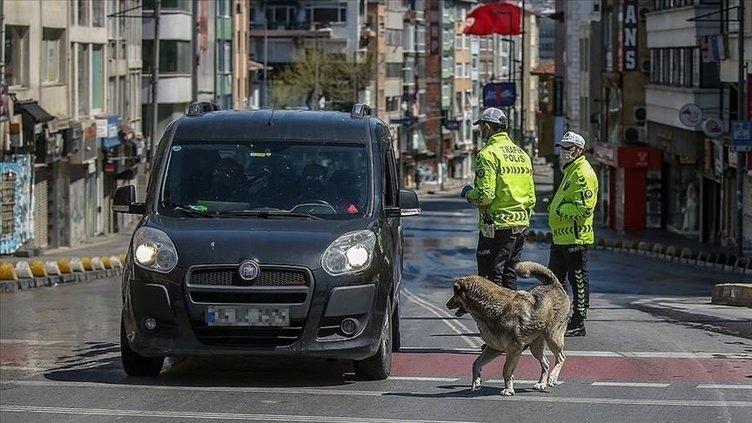 Pazar günü sokağa çıkma yasağı ne zaman kaldırılacak, yasaklar tamamen ne zaman bitecek? Pazar sokağa çıkma yasağı kalkacak mı?