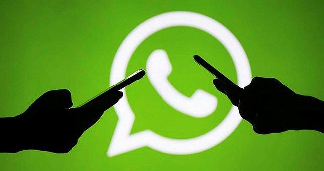 Whatsapp'taki yeni tehlike kayıt! Cumhurbaşkanı Dijital Dönüşüm Ofisi uyardı