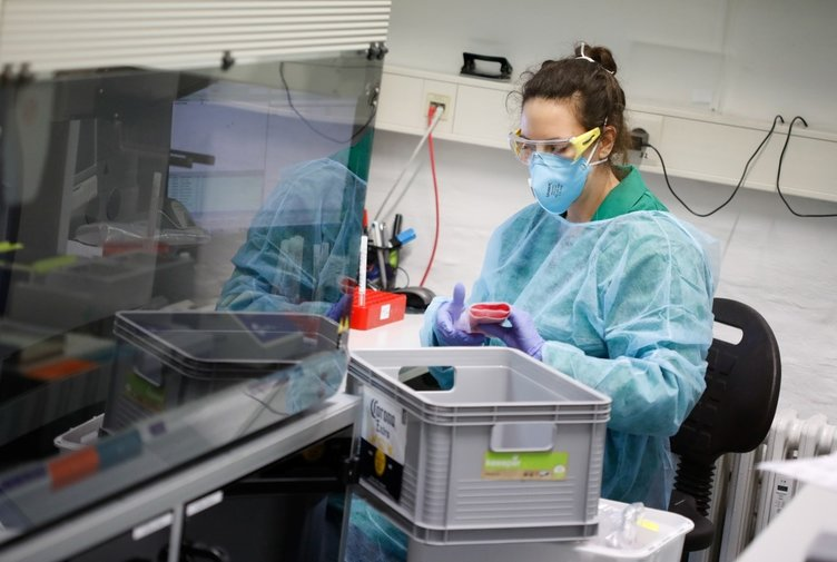 Son dakika haberi: Covid-19 ile ilgili yeni araştırma Kan grupları ile coronavirüs arasında bağlantı var mı?