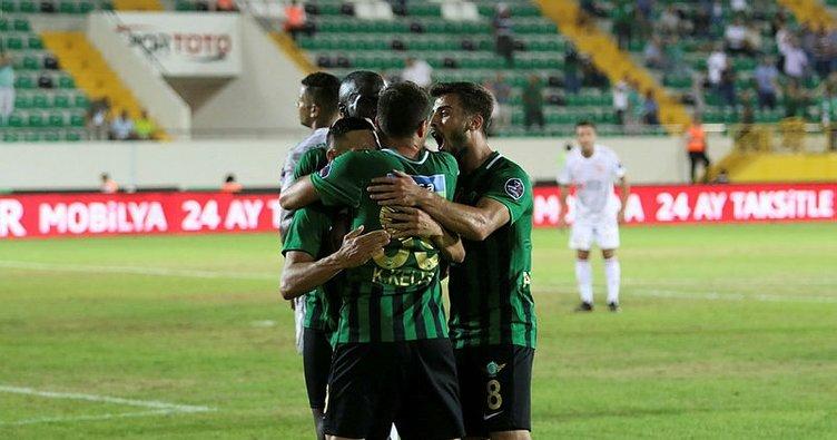 Akhisarspor - Krasnodar maçının bilet fiyatları belli oldu