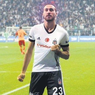 Türkiye'de sadece Beşiktaş'a giderim