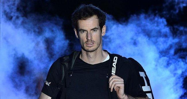İngiltere'de zafer Murray'nin!