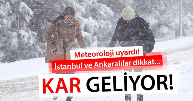 Meteoroloji'den son dakika hava durumu açıklaması! İstanbul'da bugün hava nasıl olacak?