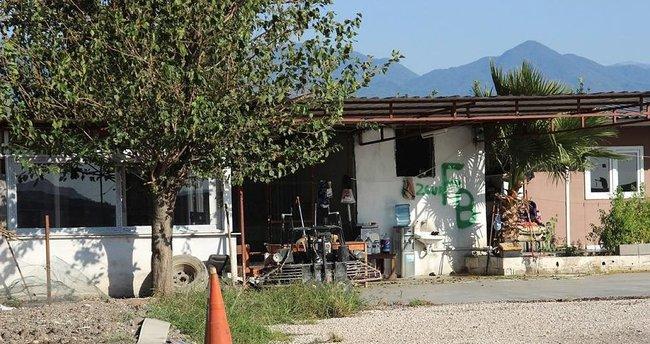Hatay'da dev petrol operasyonu!