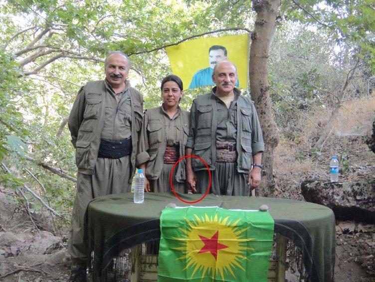 Son dakika   PKK'nın kadın istismarından HDP çıktı!